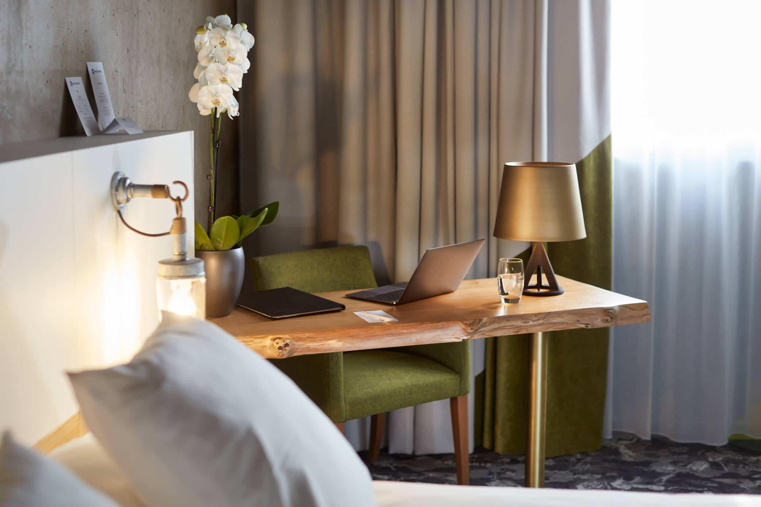 cs-bureausuperieur Clos Syrah Hotel